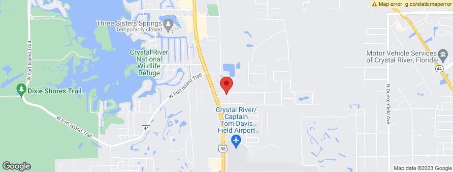 Mayo Drive Apartments Crystal River Fl