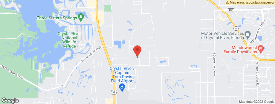 Property For Rent Near Crystal River Fl