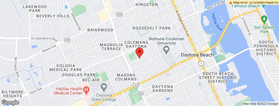 Ideal Services Inc Daytona Beach Fl
