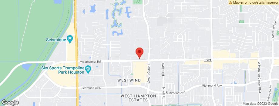 Parkway Flats Apartments Houston Tx