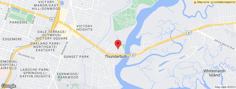 River Crossing Apartments Thunderbolt Ga