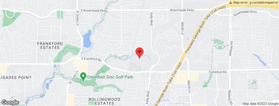 Carrollton Park Apartments Of North Dallas