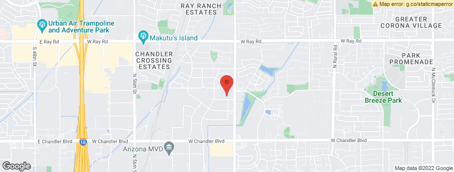 River Ranch Apartments In Chandler Az