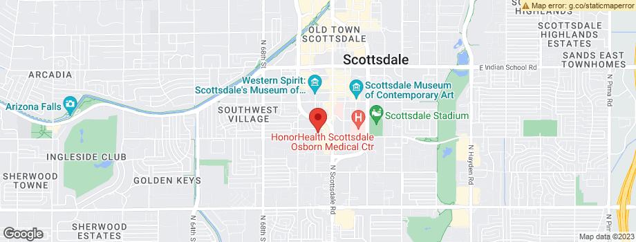 Ten Wine Lofts Apartments Scottsdale Az