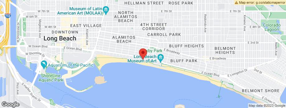 Move In Specials Long Beach Ca