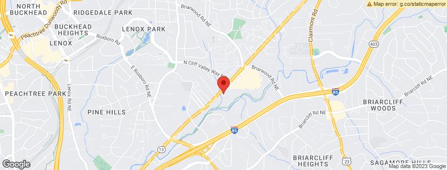 Apartments For Rent In Druid Hills Atlanta Ga