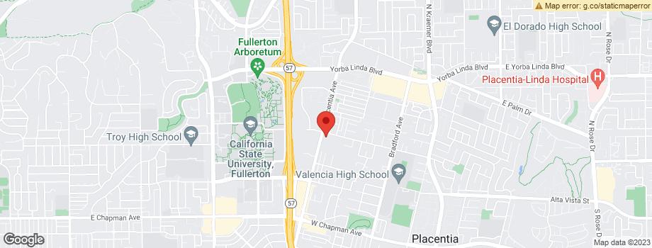 El Dorado Apartments Fullerton Ca