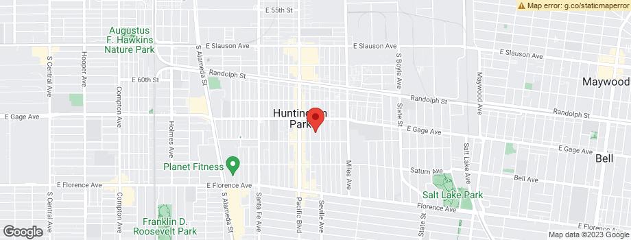 Casa Rita Apartments Huntington Park Ca