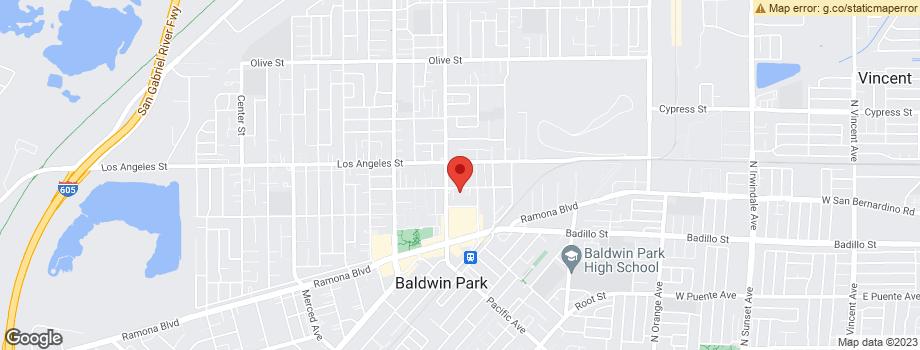 Villa Patricia Apartments Baldwin Park