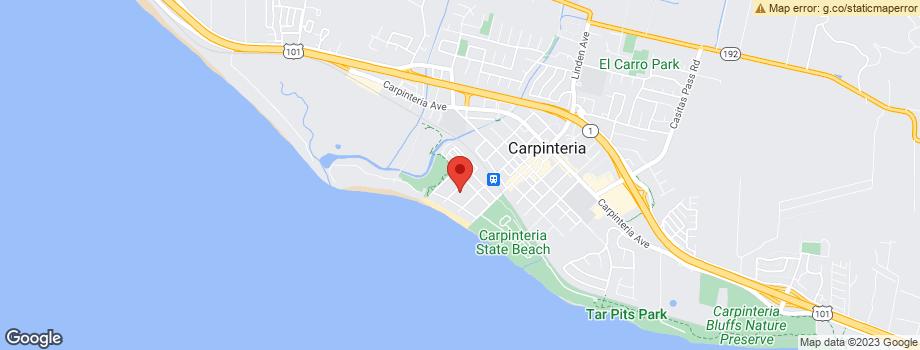 Carpinteria Ca Apartments