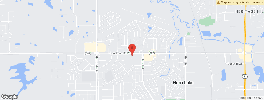 Countryside Apartments In Horn Lake Ms