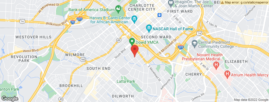 Best Apartments In Dilworth Charlotte Nc