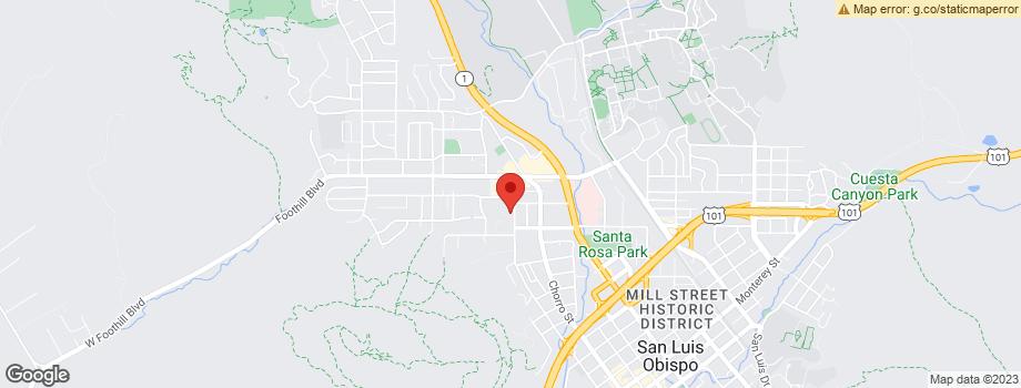 Apartments For Rent In San Luis Obispo