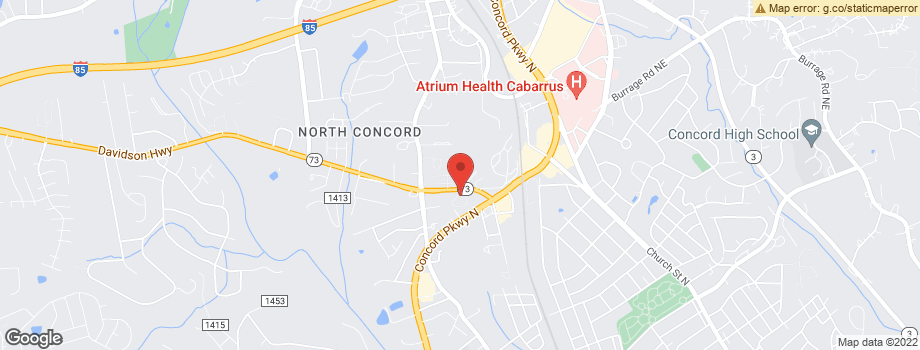 New Apartments In Concord Nc
