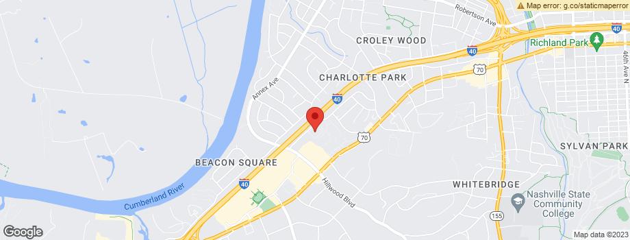 Apex Nashville West Apartments