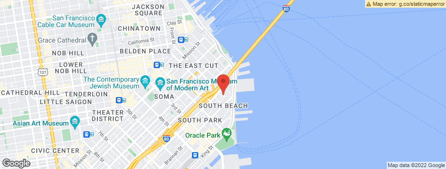 Bayside Village Apartments San Francisco