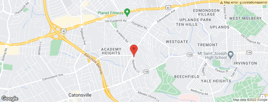 Abbey Square Apartments Catonsville