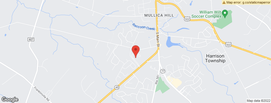 Mullica Hill West Apartments