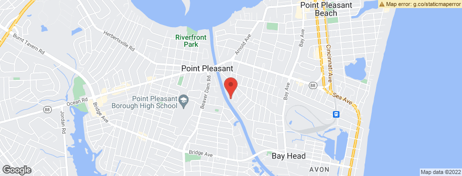 Apartments In Point Pleasant Nj