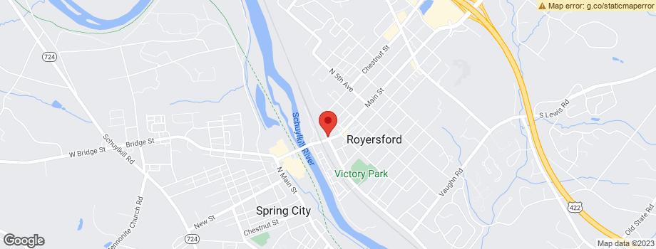 Sherwood Apartments Royersford Pa