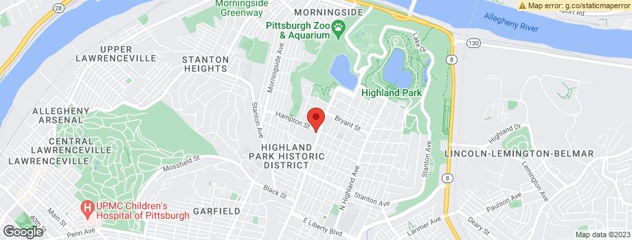 Highland Park Club Apartments Pittsburgh Pa