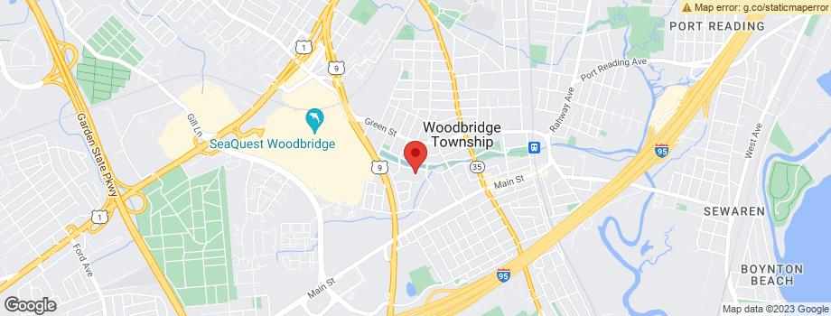 Woodbrook Village Apartments Woodbridge Nj