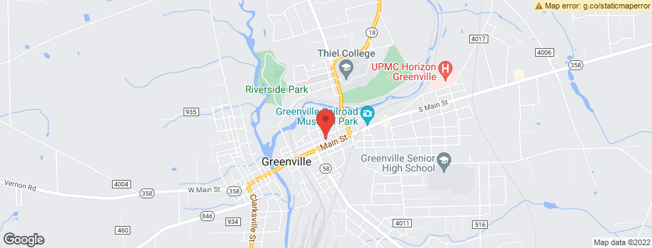 Apartments In Greenville Pa