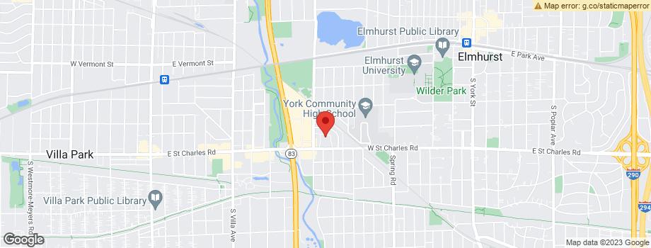 Elmhurst Place Apartments
