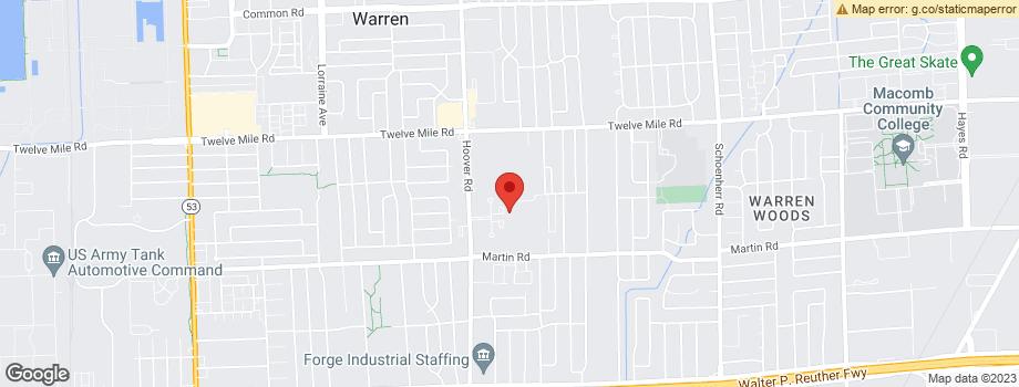 Tivoli Manor Co Op Apartments Warren Mi