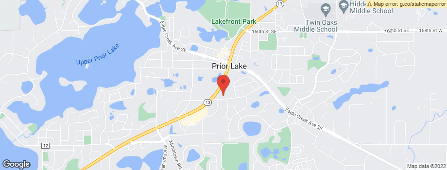 New Apartments In Prior Lake