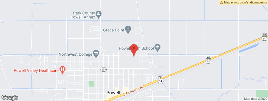 Apartments For Rent In Powell Wy