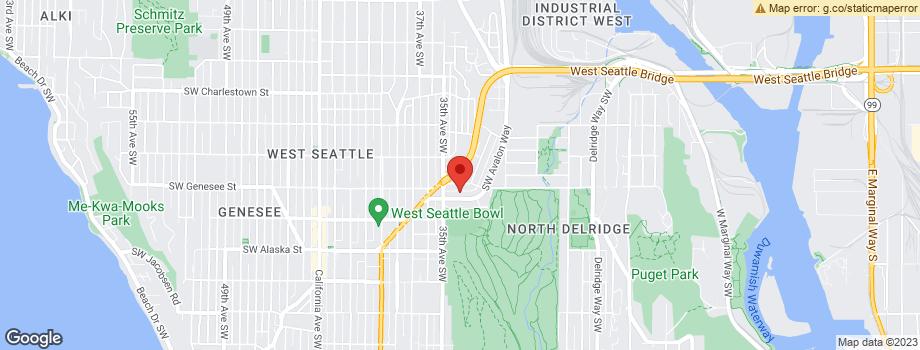 Avalon West Seattle Apartments