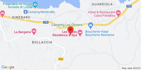 Trouver le marbrier Cubadda Jean-Louis sur la carte
