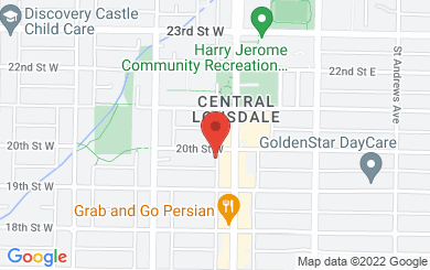 Map to Image Strategist in North Vancouver, BC
