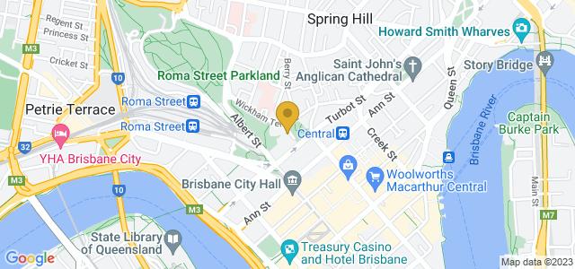 Flower delivery in Brisbane