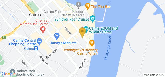 Flower delivery in Cairns