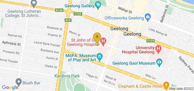 Flower delivery in Geelong