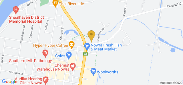 Flower delivery in Nowra