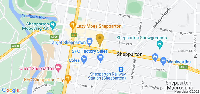 Flower delivery in Shepparton