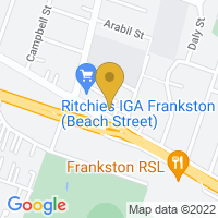 Flower delivery to Frankston,VIC