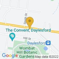 Flower delivery to Daylesford,VIC