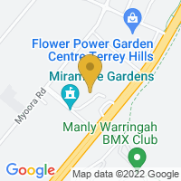 Flower delivery to Terrey Hills, Sydney,NSW