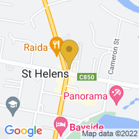 Flower delivery to St Helens,TAS