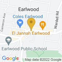 Flower delivery to Earlwood,NSW