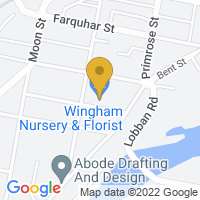 Flower delivery to Wingham, Taree,NSW