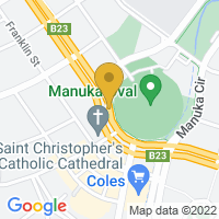 Flower delivery to Manuka,ACT