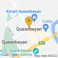 Flower delivery to Queanbeyan, ACT