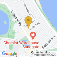 Flower delivery to Sandgate, Brisbane,QLD