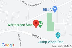 Wörthersee-Stadion