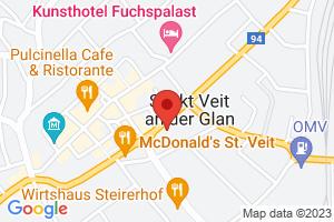 ÖAMTC Fahrtechnikzentrum Mölbling Mail / St. Veit